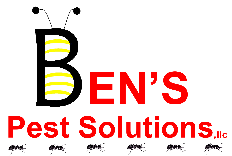 Bens Pest Solutions LLC